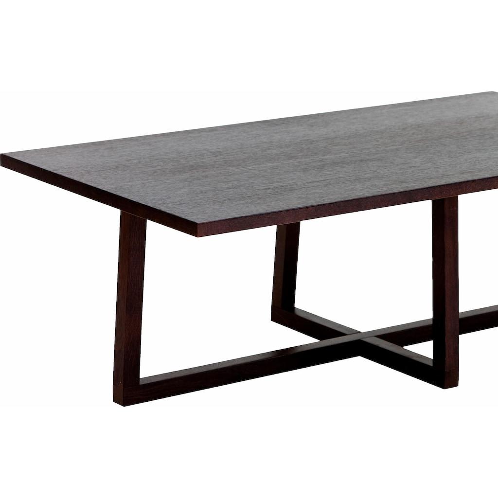 Woodman Couchtisch »Milo«, Breite 115 cm