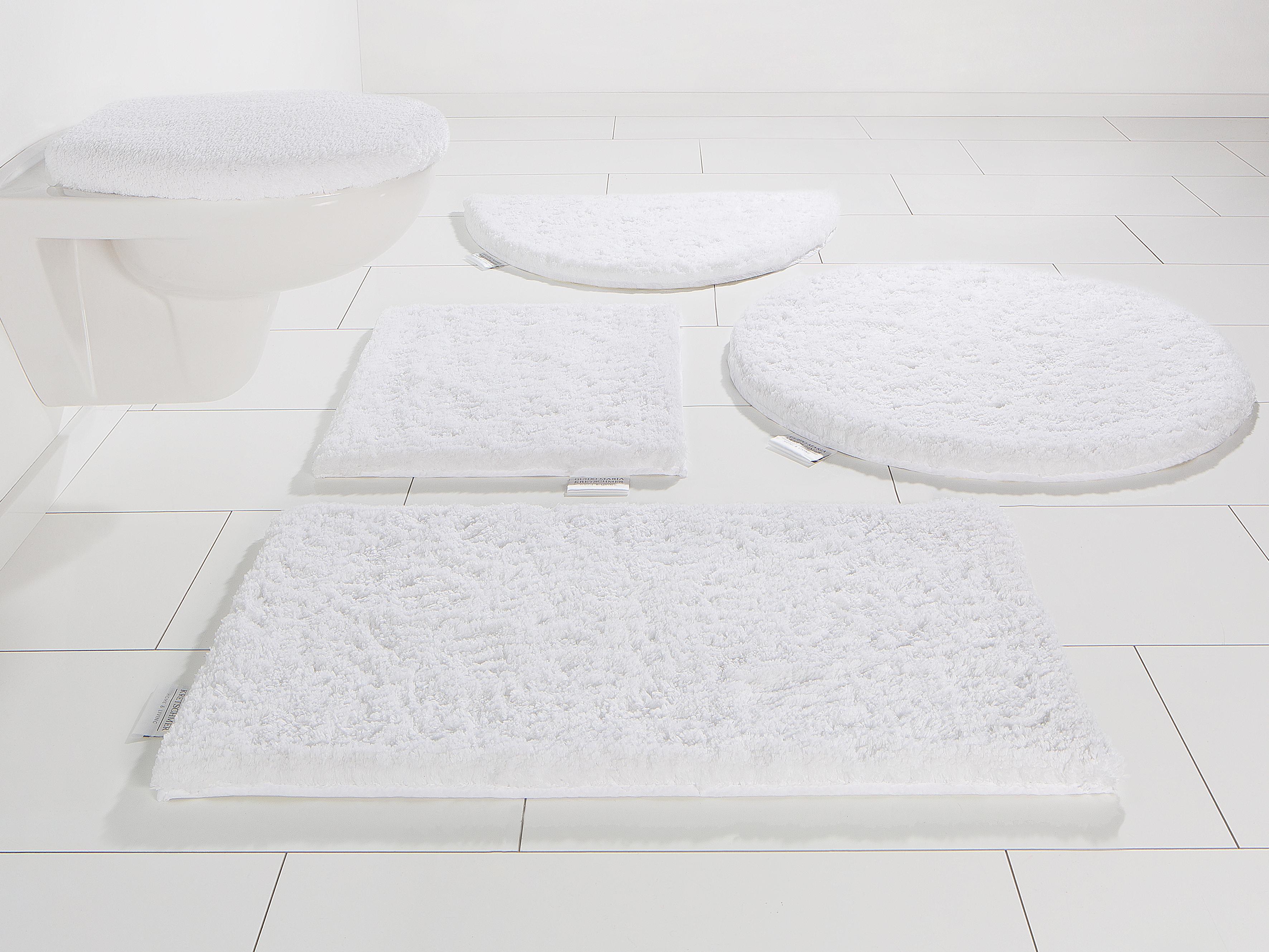 badematte in wei preisvergleich die besten angebote online kaufen. Black Bedroom Furniture Sets. Home Design Ideas