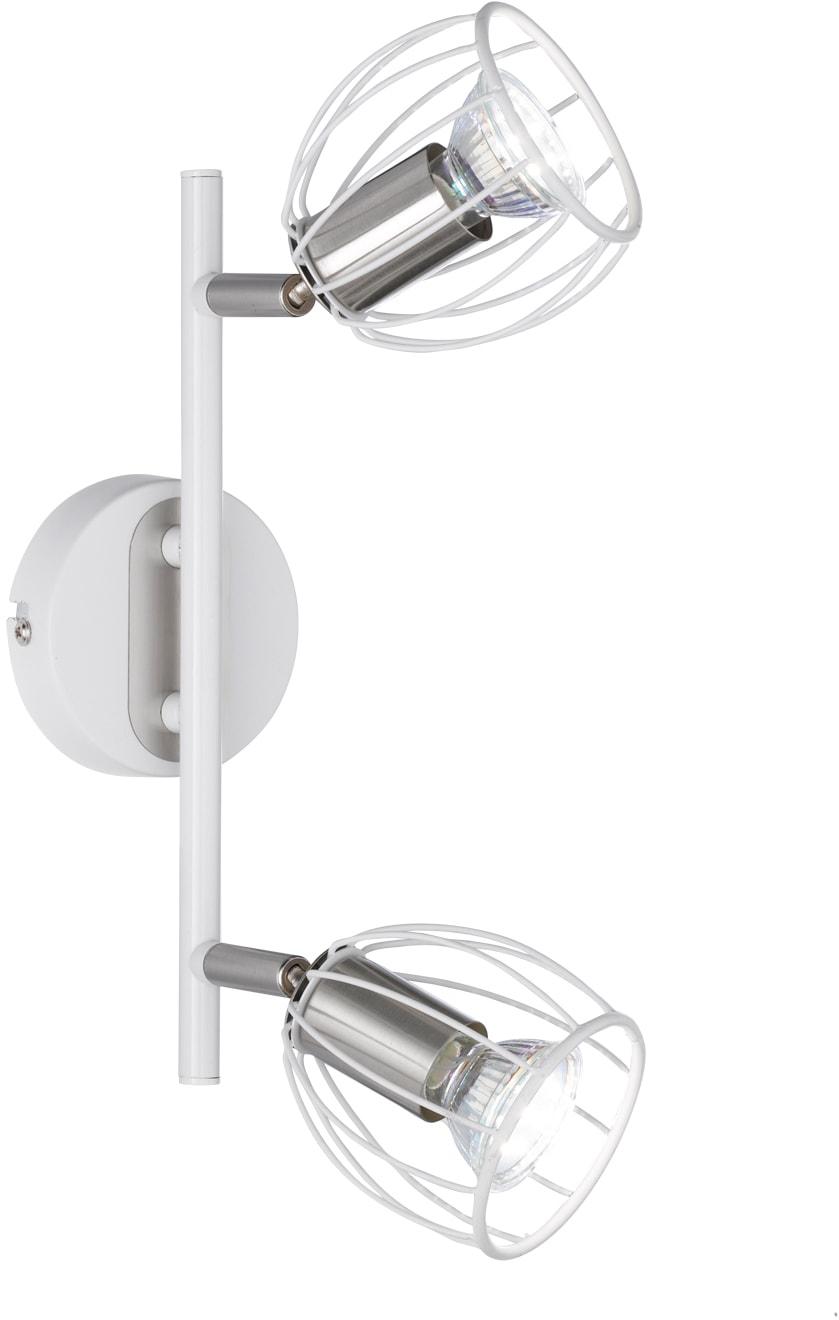TRIO Leuchten,LED Deckenstrahler EVIAN