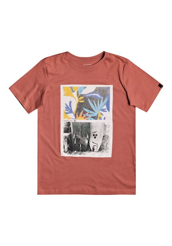Quiksilver T - Shirt »Oversized« kaufen