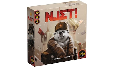 Spiel »Njet« kaufen