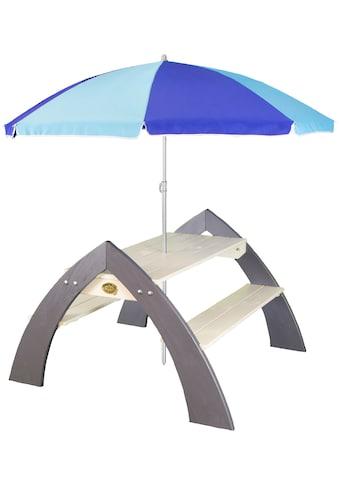 AXI Kinderpicknicktisch »Kylo XL«, BxLxH: 119x108x75 cm kaufen