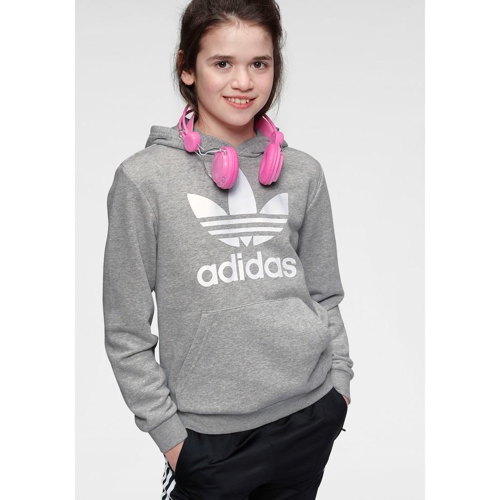 adidas Originals Hoodie »TREFOIL«, Unisex