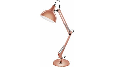 EGLO,Schreibtischlampe»BORGILLIO«, kaufen
