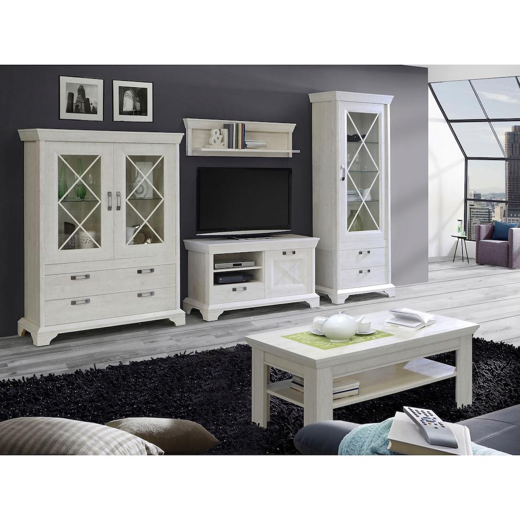 FORTE TV-Board, Breite 122 cm