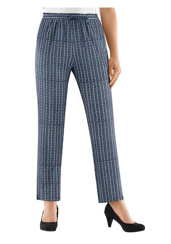Classic Basics Jersey - Hose, pflegeleicht und bügelarm kaufen