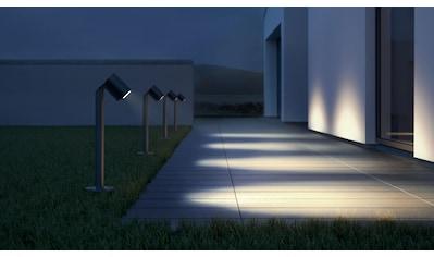steinel LED Gartenstrahler »Spot Way«, LED-Board, Warmweiß, 180° horizontal und 90°... kaufen