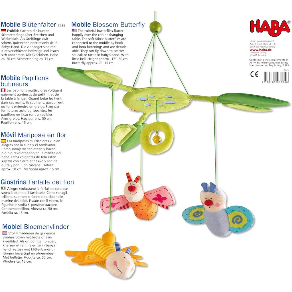 Haba Mobile »Blütenfalter«