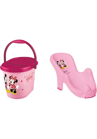 "keeeper Badesitz ""Kinderpflege - Set Minnie Mouse"" kaufen"