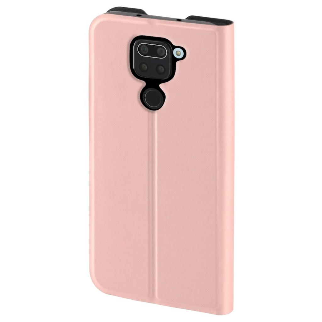 Hama Handytasche »Smartphone Booklet Single 2.0«, für Xiaomi Redmi Note 9, Rosa