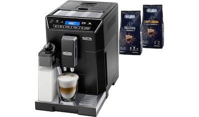 De'Longhi Kaffeevollautomat »Eletta Cappuccino ECAM 44.668.B« kaufen