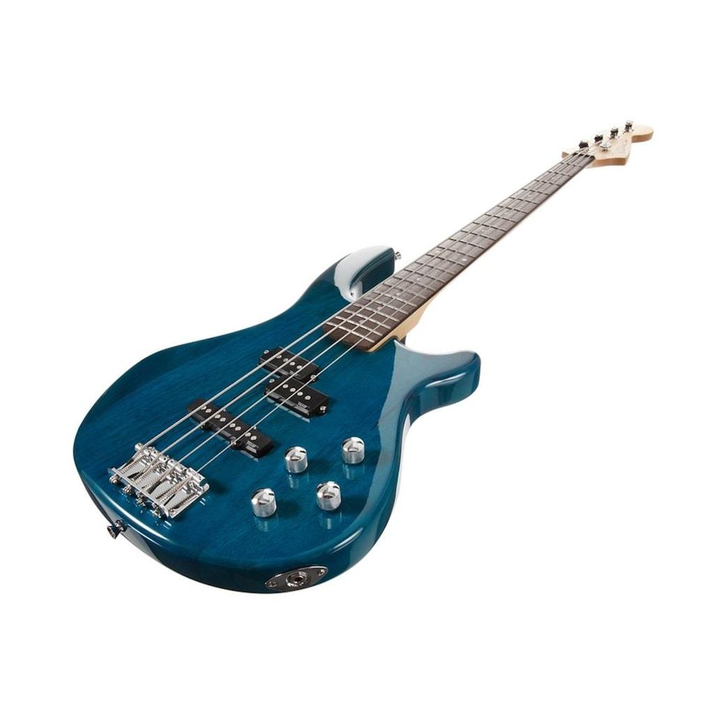 E-Bass »E-Bass JB«