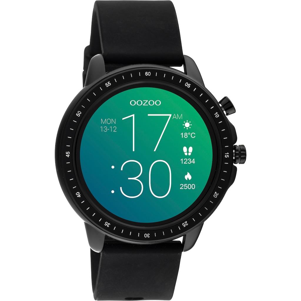 OOZOO Smartwatch »Q00304« (