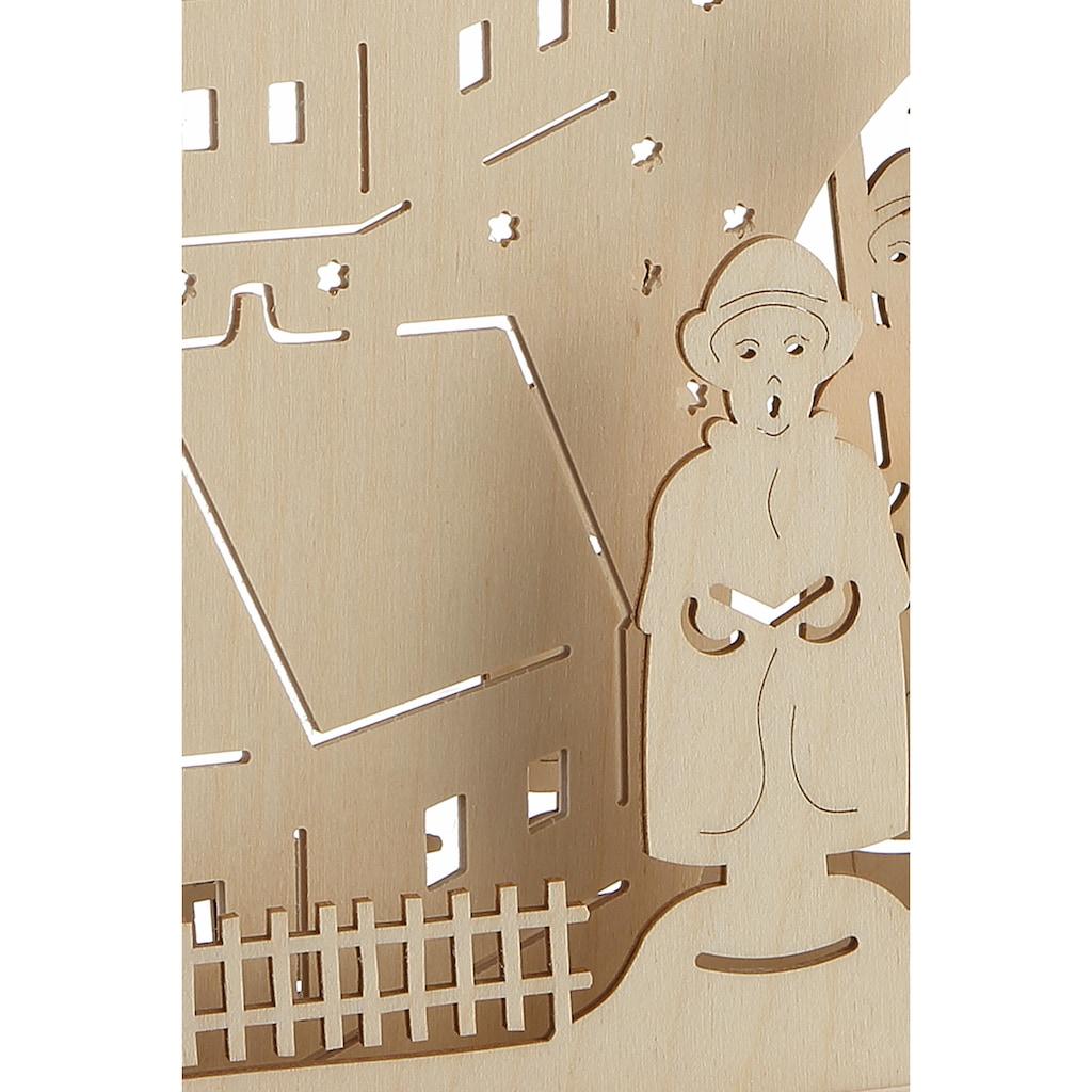 Weigla Lichterbogen »Kurrendesänger«