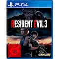 Capcom Spiel »PS4 Resident Evil 3«, PlayStation 4