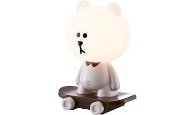 Nino Leuchten,LED Tischleuchte»Skate«, kaufen