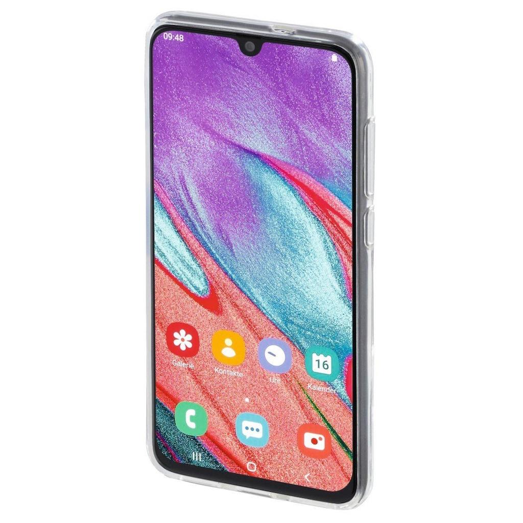 Hama Cover Hülle für Samsung Galaxy A40