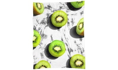 Wohndecke »Fruit 3«, Juniqe kaufen