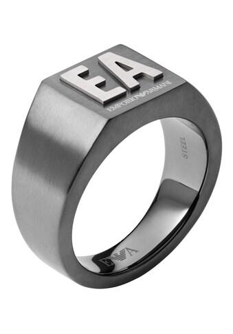 Emporio Armani Fingerring »ESSENTIAL, EGS2755060« kaufen