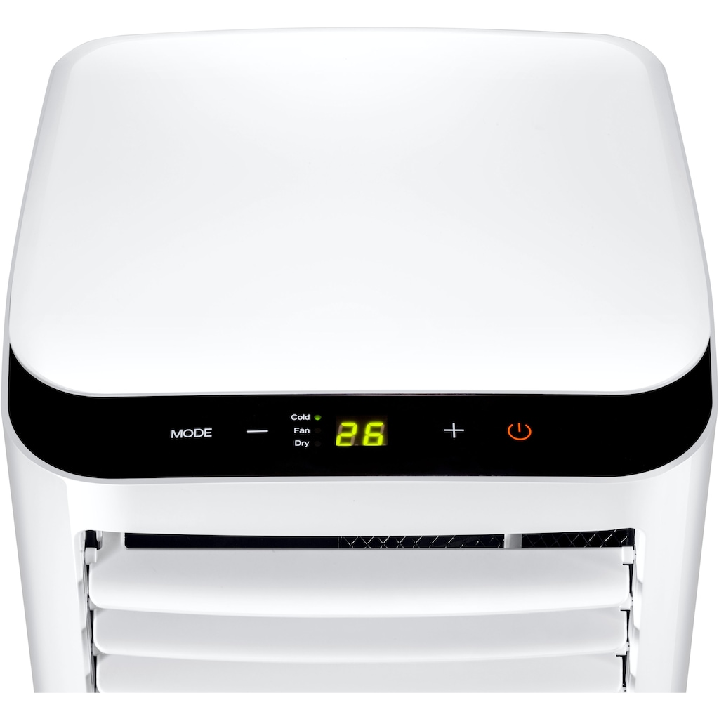Midea 3-in-1-Klimagerät »ECO FRIENDLY LITE«