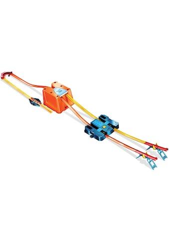 """Hot Wheels Autorennbahn """"Track Builder Unlimited Power Boost Box"""" kaufen"""