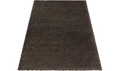 Ayyildiz Hochflor-Teppich »FLUFFY 3500«, rechteckig, 50 mm Höhe, Wohnzimmer kaufen