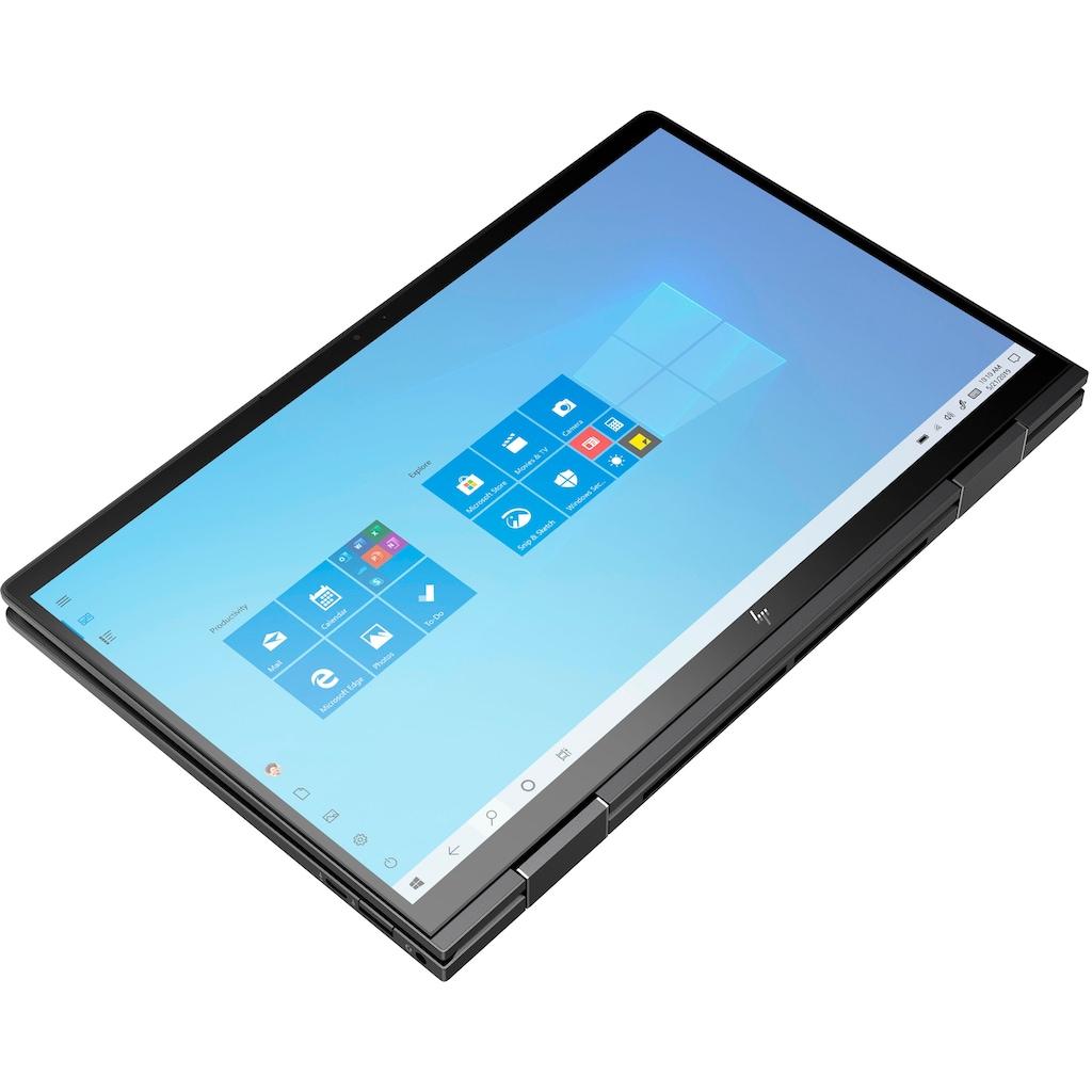 "HP Notebook »ENVY x360 Convert 13-ay0477ng«, (33,8 cm/13,3 "" AMD Ryzen 7 Radeon\r\n 512 GB SSD), Kostenloses Upgrade auf Windows 11, sobald verfügbar"
