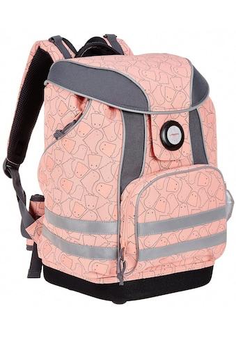 Lässig Schulrucksack »4Kids School Bag, Spooky Peach« kaufen