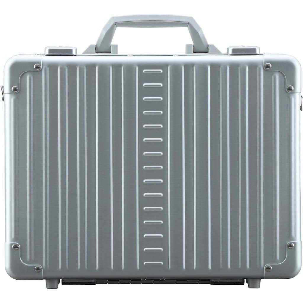 ALEON Aktenkoffer »Aluminiumkoffer Attaché Laptop Case, 30 cm«