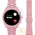 MICHAEL KORS ACCESS BRADSHAW, MKT5098 Smartwatch ( 1.19 Zoll, Wear OS by Google)