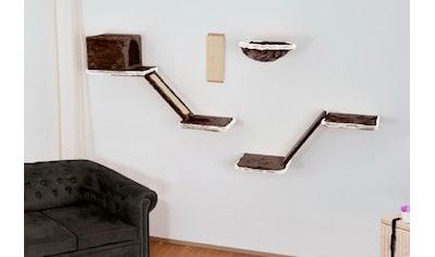 Katzen - Kletterwand »8 - tlg. « kaufen