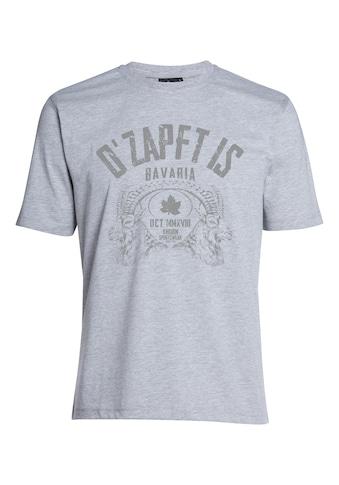 AHORN SPORTSWEAR T - Shirt mit modischem Print kaufen