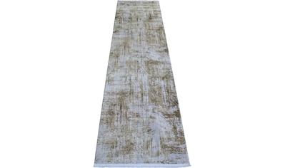 RESITAL The Voice of Carpet Läufer »Couture 100«, rechteckig, 8 mm Höhe,... kaufen