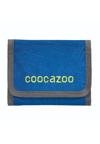 """Coocazoo Geldbeutel """"CashDash"""", Waveman »Geldbörse« kaufen"""
