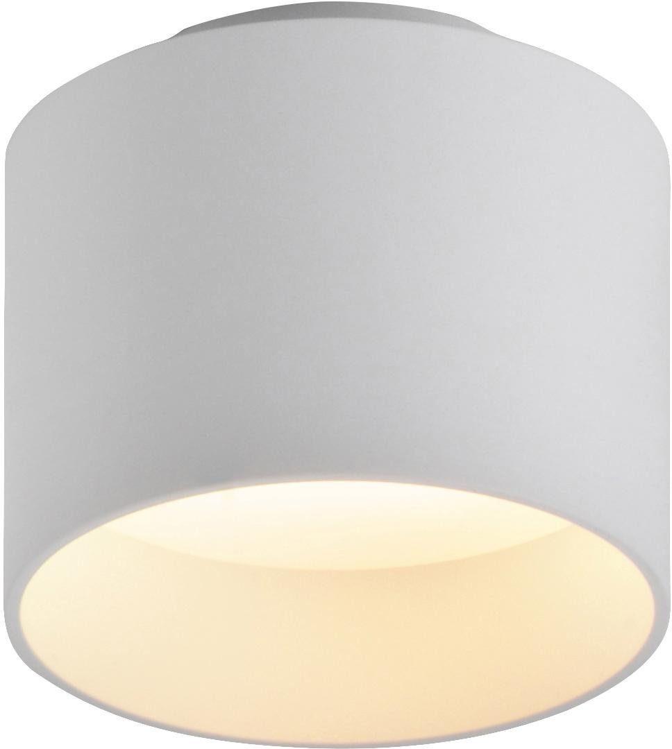 näve LED Deckenfluter Trios Wohnen/Accessoires & Leuchten/Lampen & Leuchten/Stehleuchten/Deckenfluter