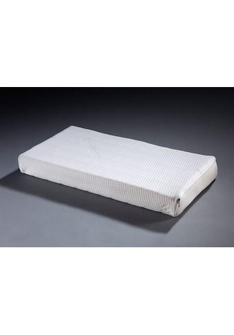 Hemafa Nackenstützkissen »Vario 9«, (1 St.) kaufen
