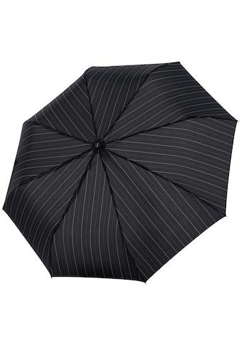 doppler® Taschenregenschirm »Fiber Magic Flipback, Stripe« kaufen