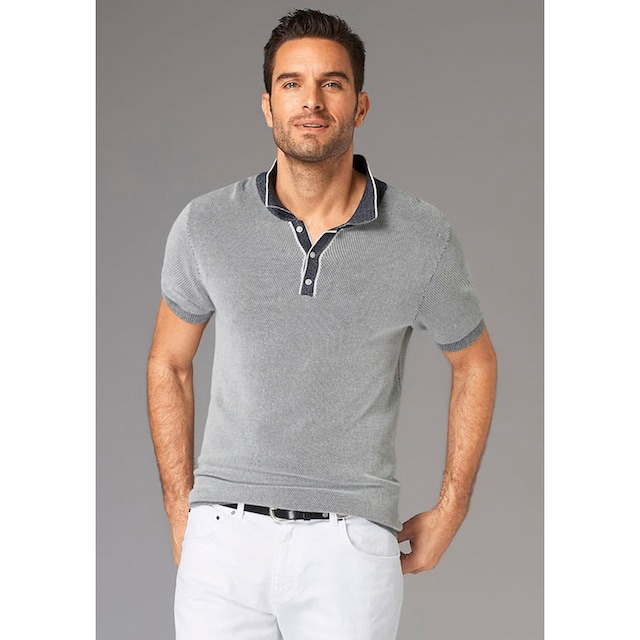 Class International Poloshirt
