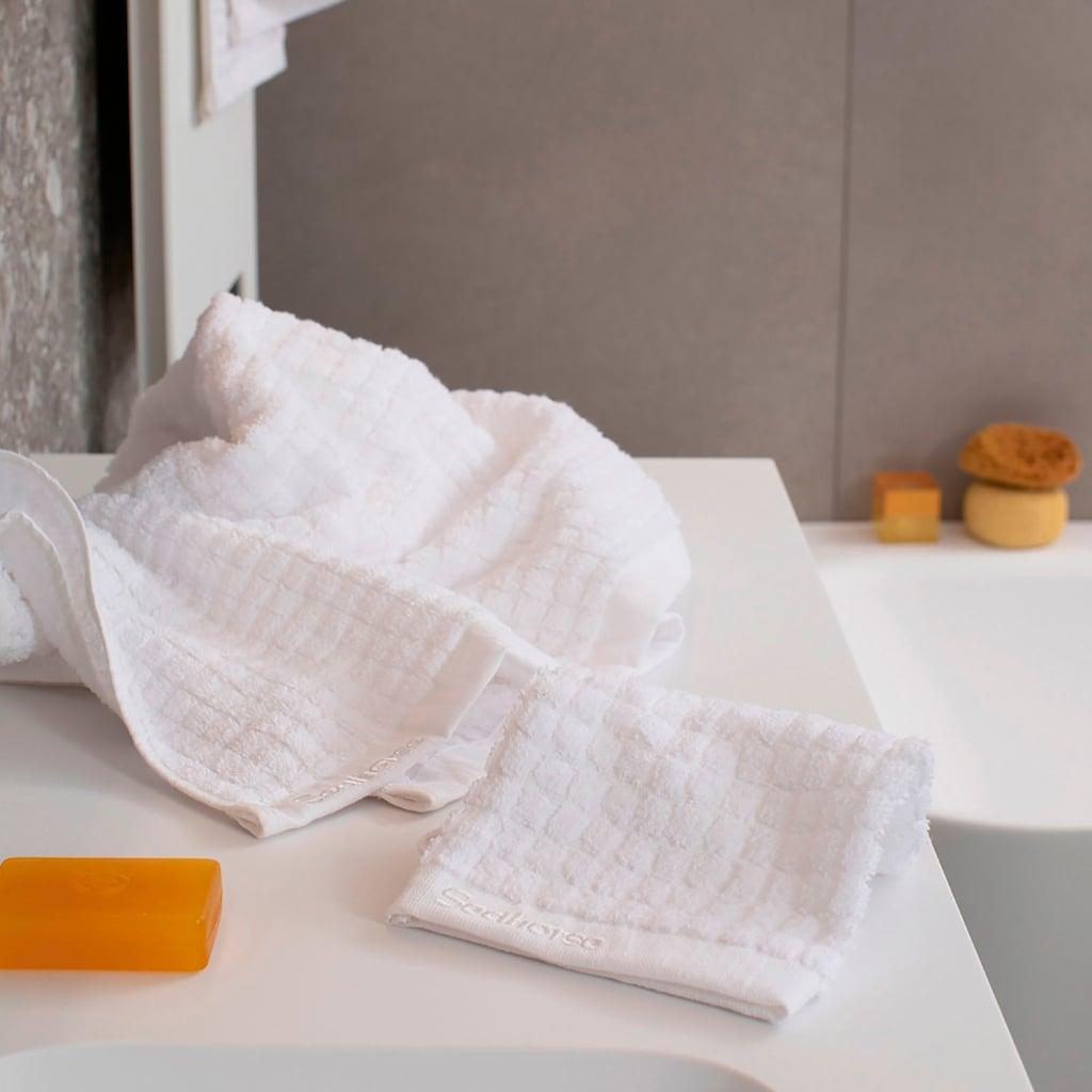 Seahorse Handtuch Set »Cube«
