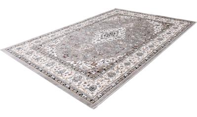 Obsession Teppich »Isfahan 740«, rechteckig, 11 mm Höhe, Orient-Optik, Wohnzimmer kaufen