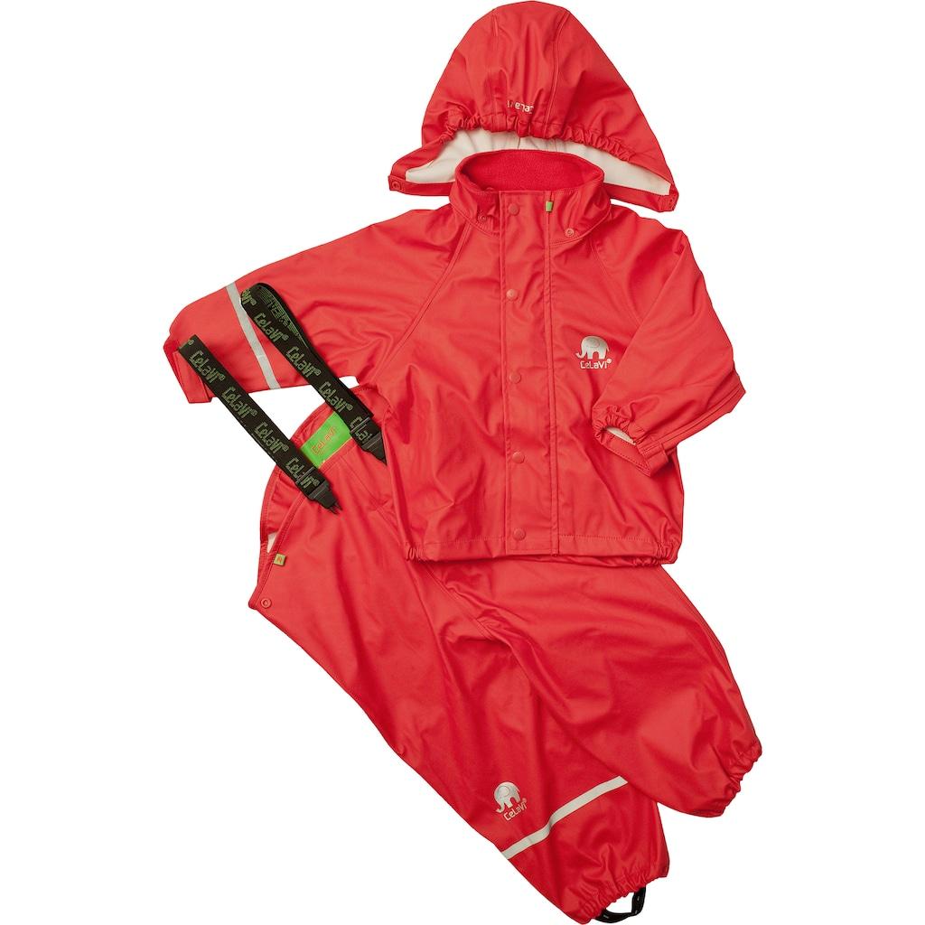 Regenanzug, für Kinder