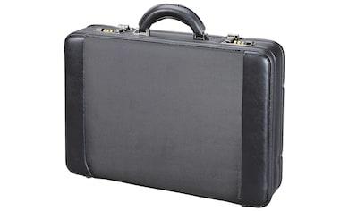 Alassio® Aktenkoffer »Modica, Attachékoffer«, mit herausnehmbarer Laptoptasche kaufen