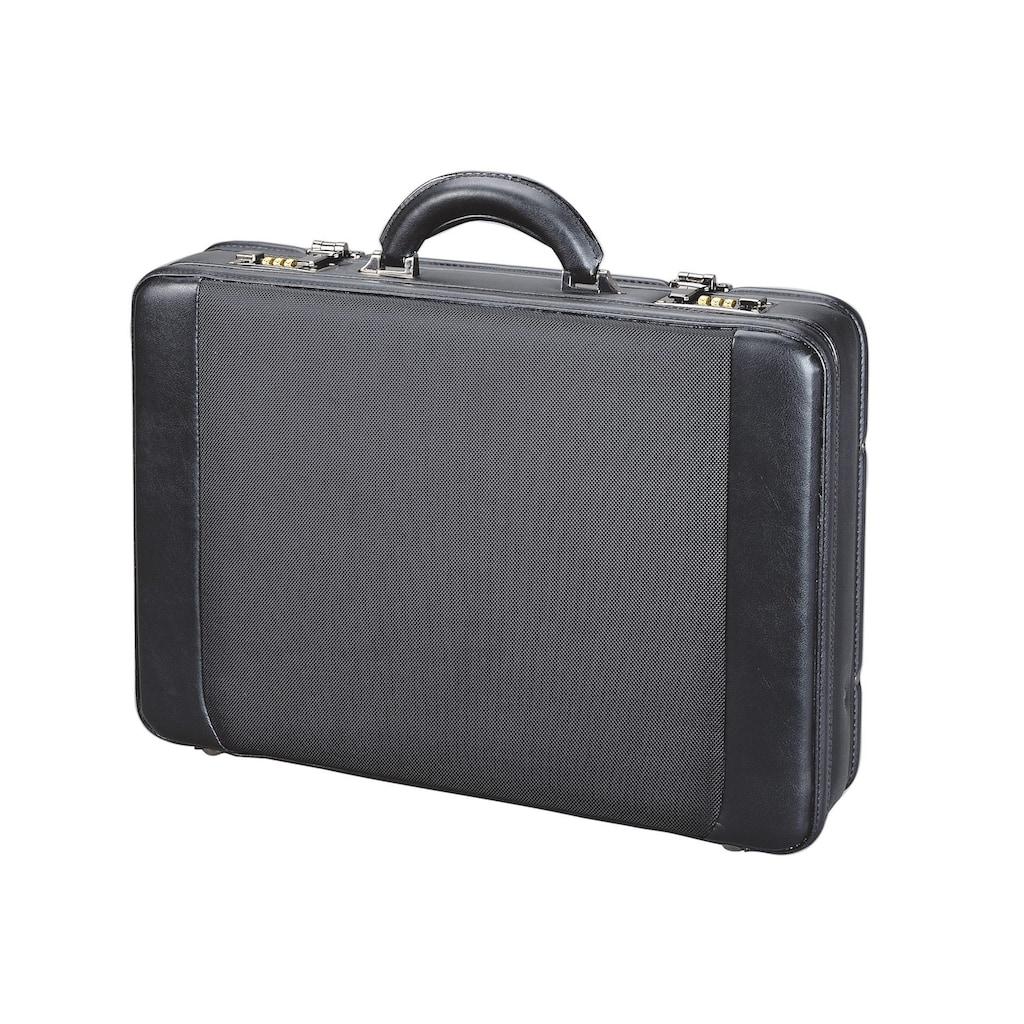 Alassio® Aktenkoffer »Modica, Attachékoffer«, mit herausnehmbarer Laptoptasche