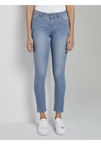 TOM TAILOR mine to five Ankle-Jeans »Skinny Jeans Ankle-Length« kaufen