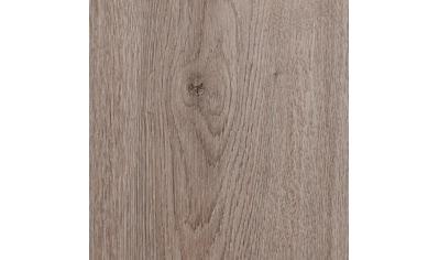 BODENMEISTER Spar - Set: Laminat »Dielenoptik Eiche grau braun«, 1376 x 193 mm, Stärke: 7mm kaufen