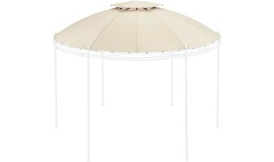 KONIFERA Ersatzdach für Pavillon »Tino«, 350 x 350 cm kaufen