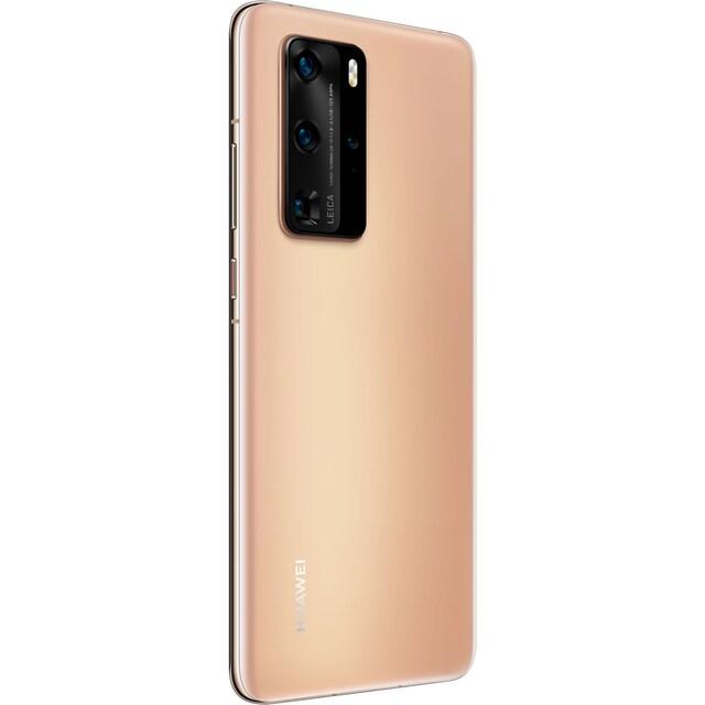 Huawei P40 Pro Smartphone (16,7 cm / 6,58 Zoll, 256 GB, 50 MP Kamera)