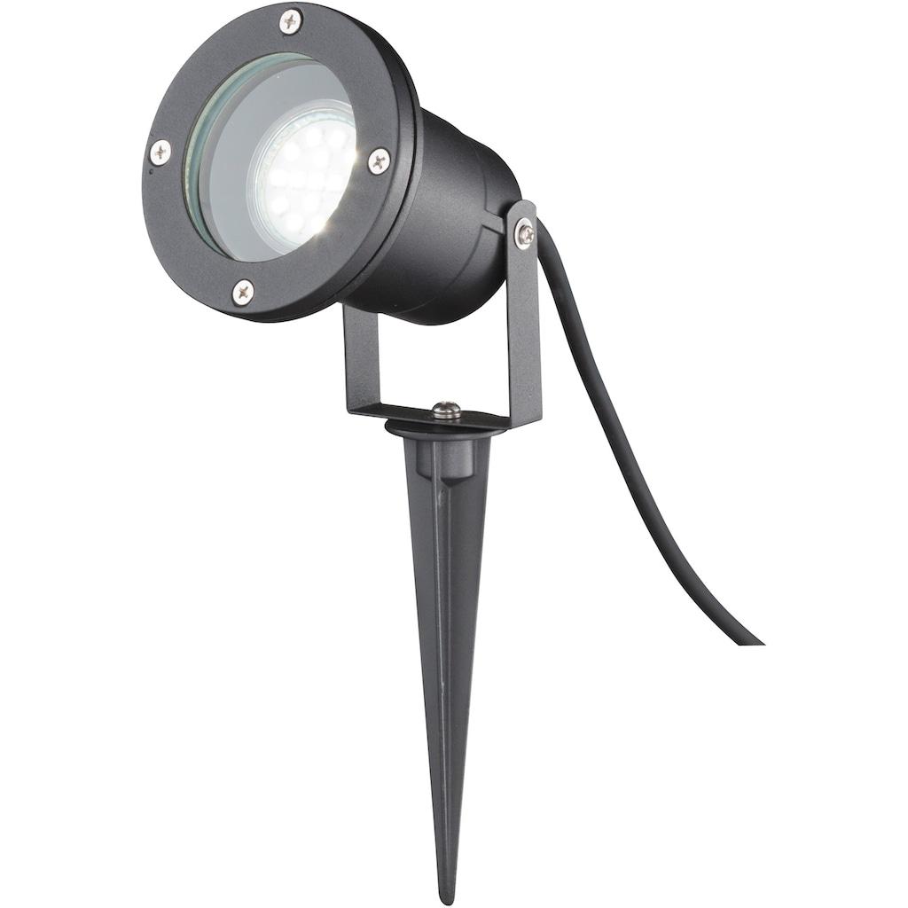 WOFI Außen-Stehlampe »GARPA«, GU10