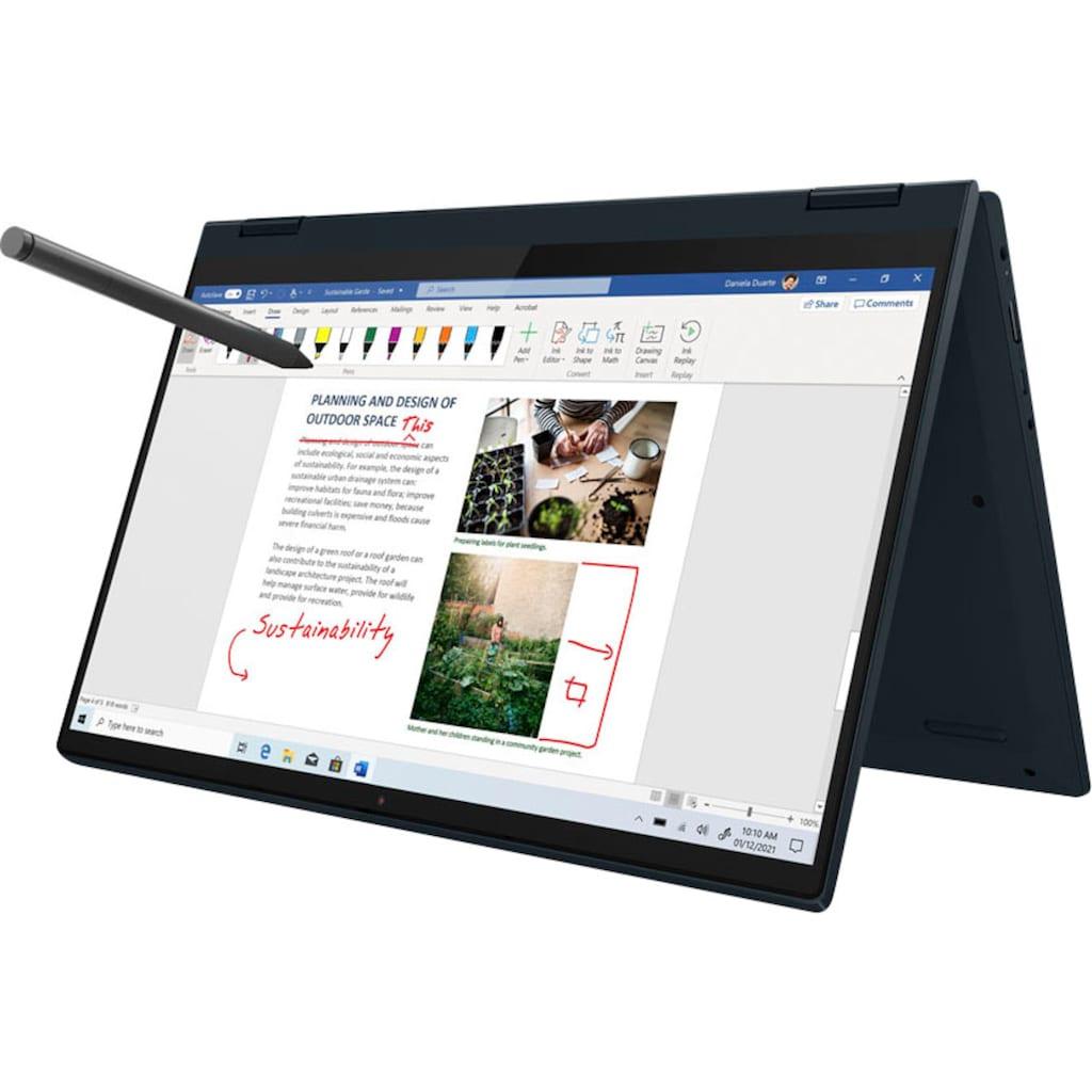 Lenovo Notebook »IdeaPad Flex 5 14ALC05«, (512 GB SSD)