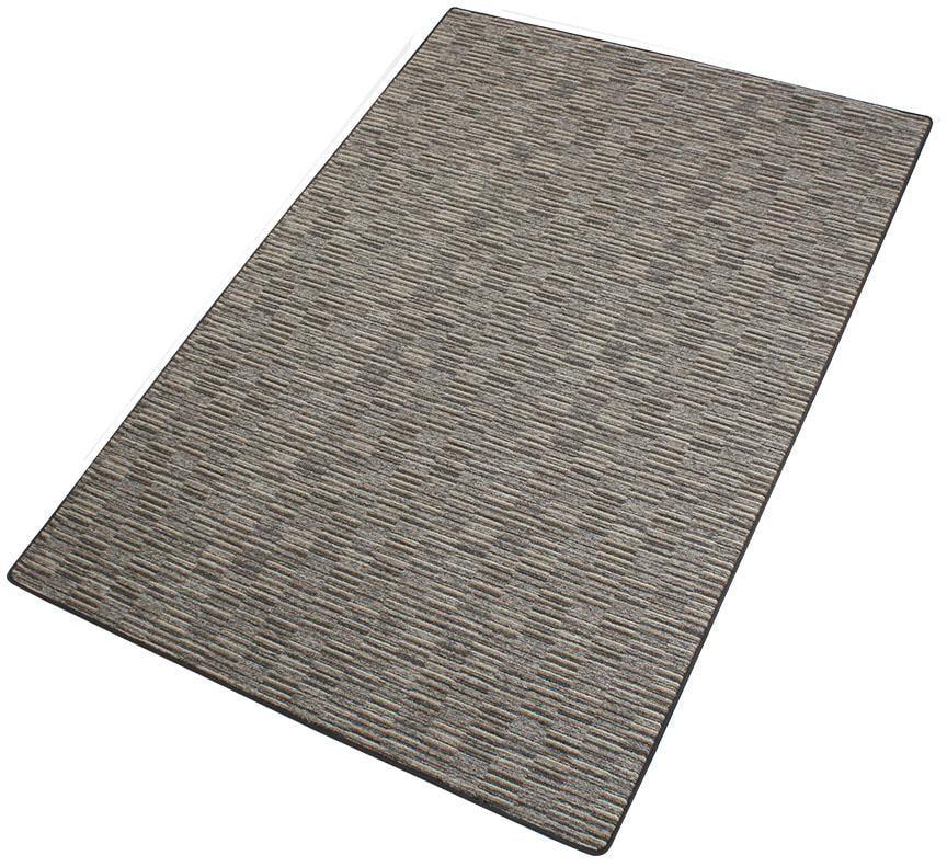 Teppich Torro Living Line rechteckig Höhe 8 mm maschinell gewebt